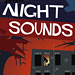 link to trailer pages for my short film Night Sounds